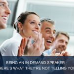 Audience Clapping Speaker